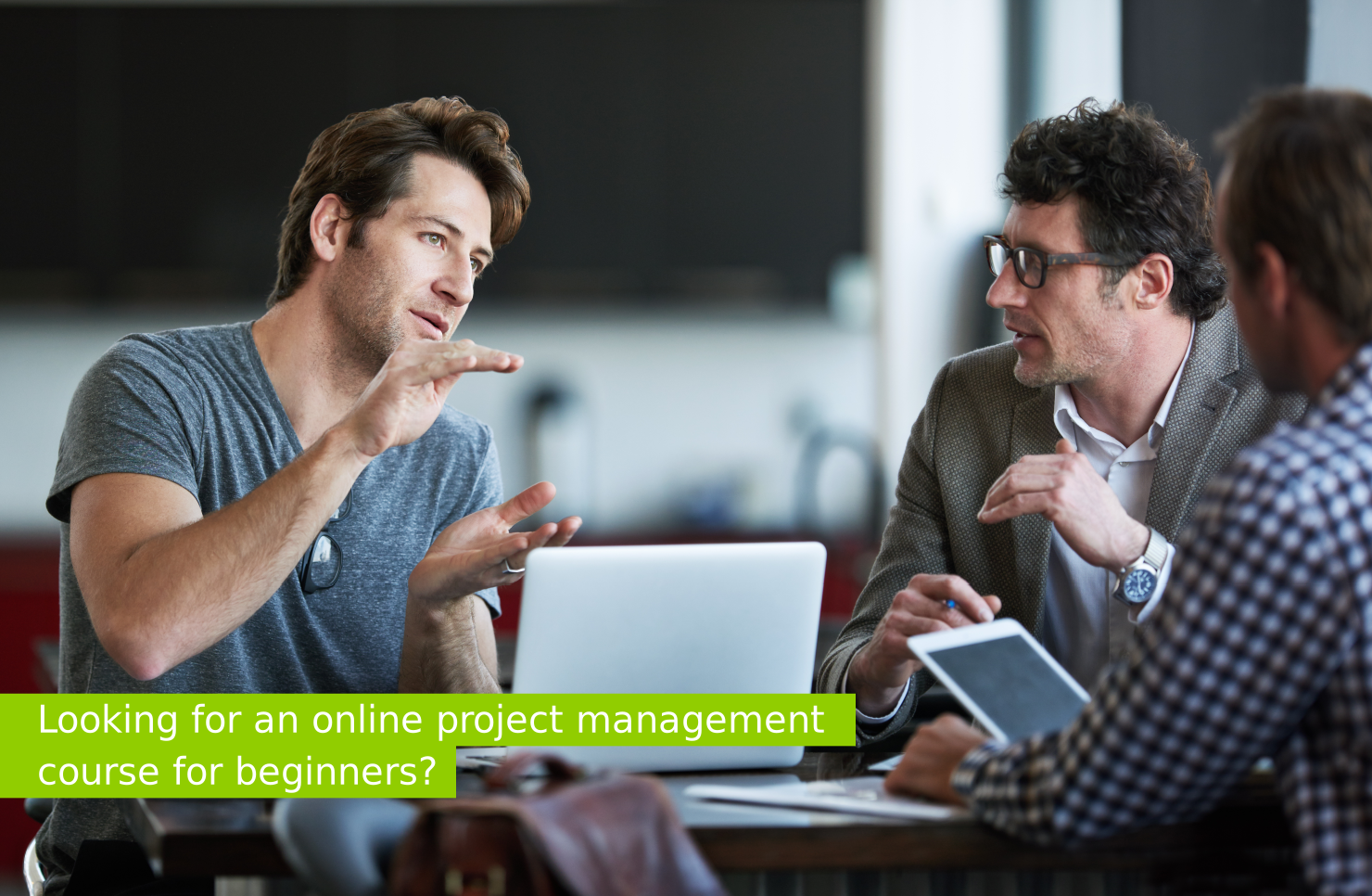 5 Online Project Management Courses For Beginners