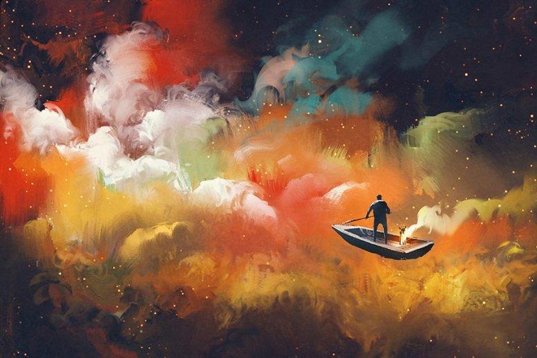 ¿Son la constancia y la creatividad incompatibles?