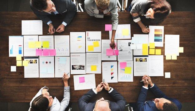 Wie Sie die Transparenz in einem globalen Marketing-Team verbessern können