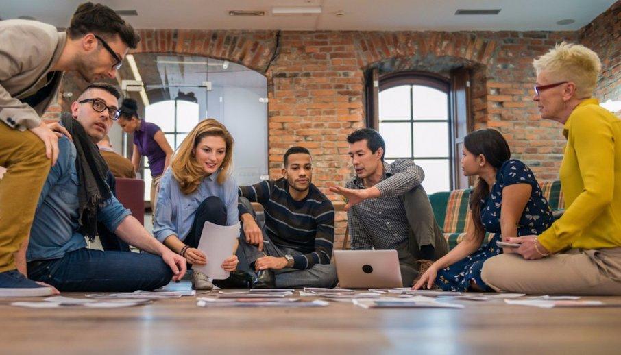 3astuces pour optimiser la gestion de projet des équipes créatives