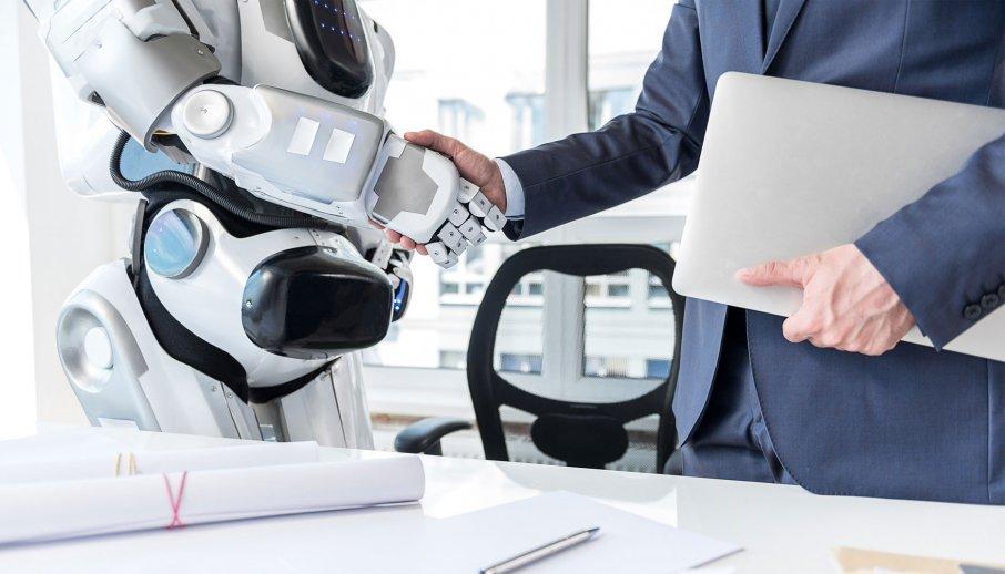 Así obtienen los gestores de proyectos excelentes resultados gracias a la automatización