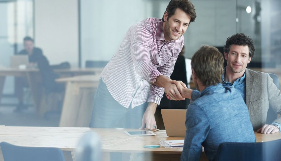 Wie Marken Ihre Beziehungen zu Agenturen und externen Anbietern verbessern können