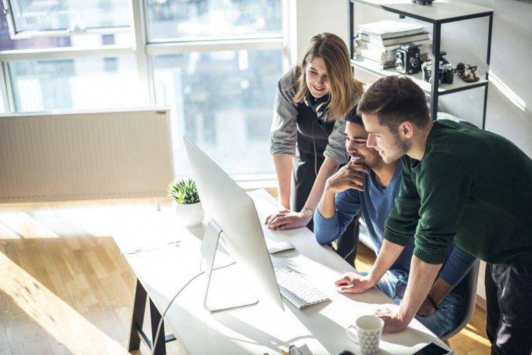 Ускорьте совместную работу: новый интегрированный поиск