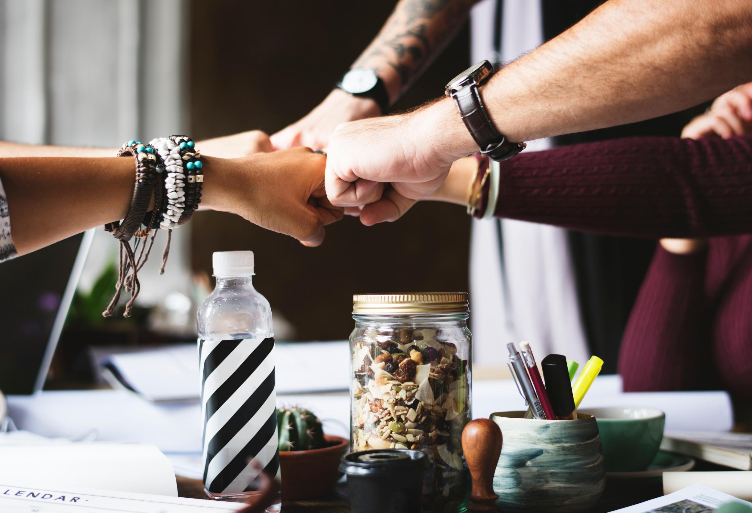 6 Möglichkeiten, um die besten Ideen aus Ihrem Marketing-Team ...