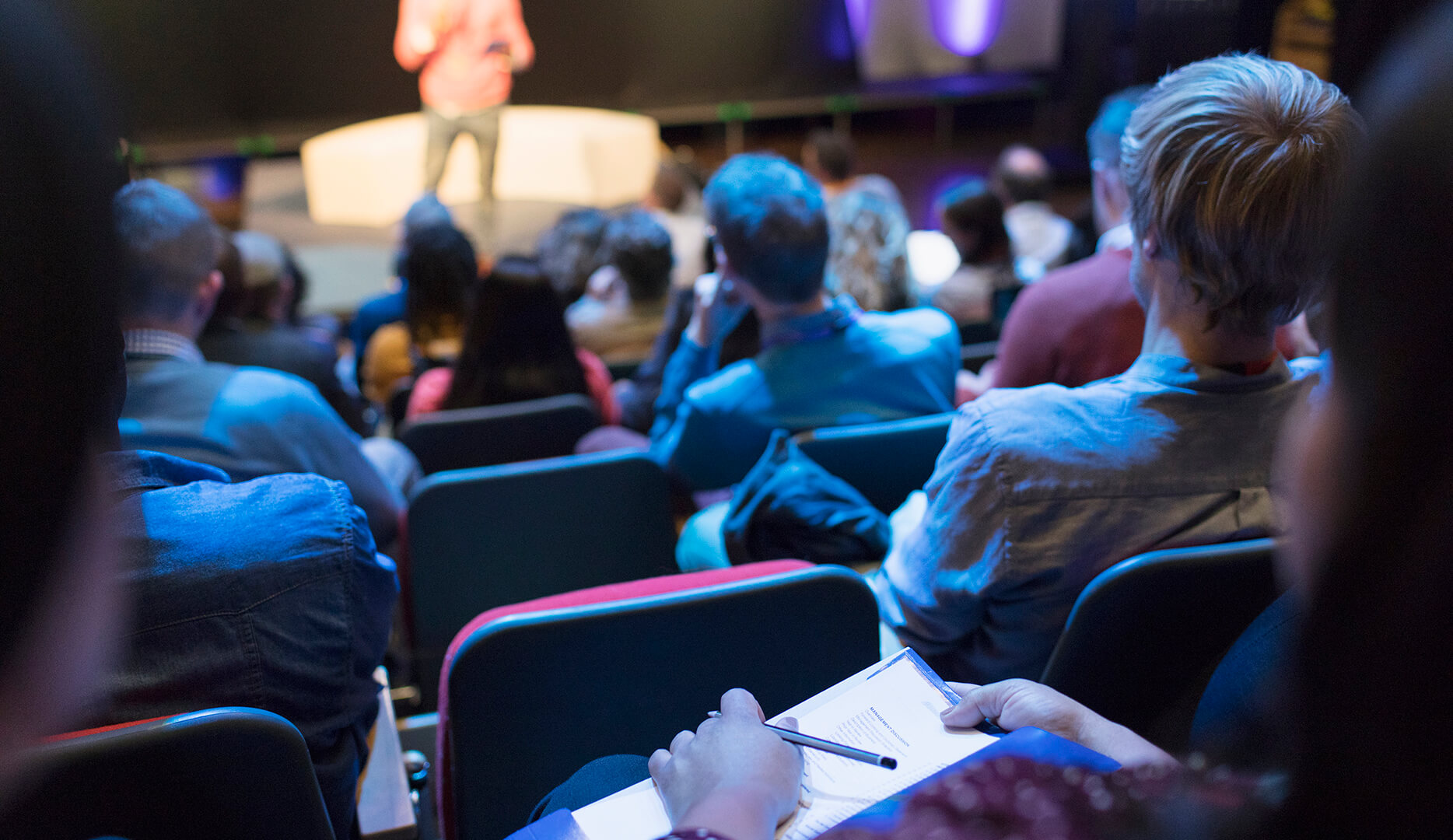 The Best Project Management Conferences to Attend in 2019