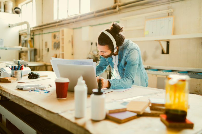 7 Stereotypes About Creatives Overheard Around the Office