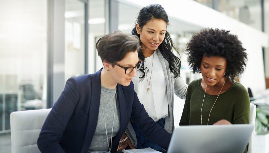 Las mujeres del mundo tecnológico saben lo que valen, ya es hora de que los demás también