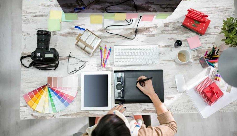 Tres claves fundamentales para la gestión de proyectos creativos