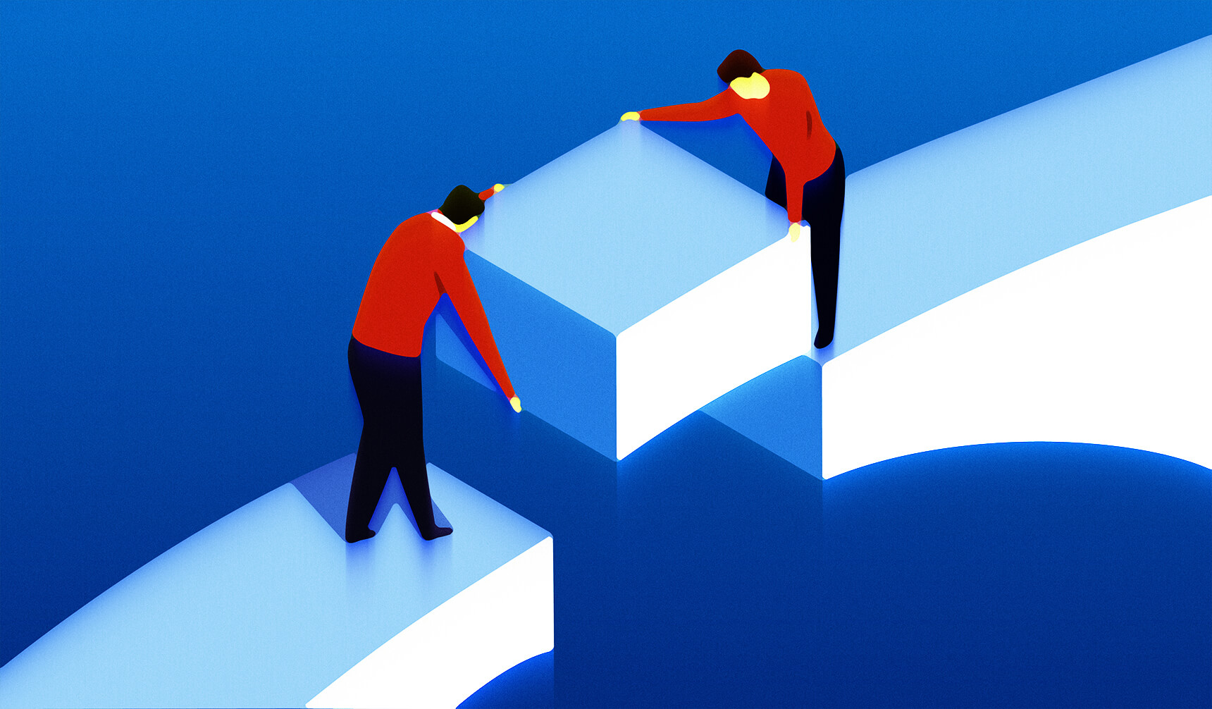 Шесть барьеров на пути эффективной работы креативных команд