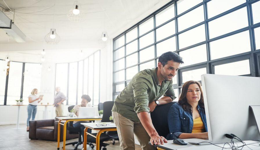 Vous êtes à la tête de votre propre équipe créative. Que faire maintenant?