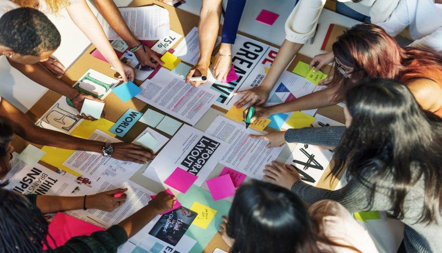 Les incontournables du logiciel de gestion de projets créatifs