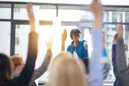 9 formas de desarrollar tus habilidades de liderazgo