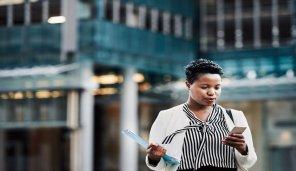Мобильное приложение Wrike для работы вне офиса