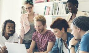 Как руководители маркетинга создают культуру эффективности
