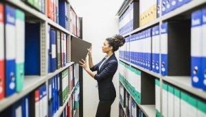Die richtigen Dateien schneller erstellen, finden und nutzen – mit Wrike