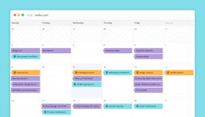 Новые календари Wrike: отображение задач в реальном времени для всех команд