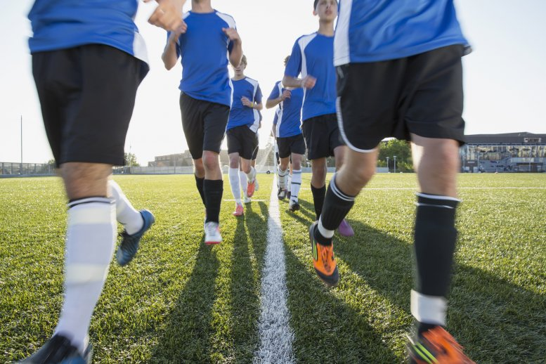 El arte del pase: lo que el Tiki-Taka del fútbol nos puede enseñar sobre el trabajo en equipo