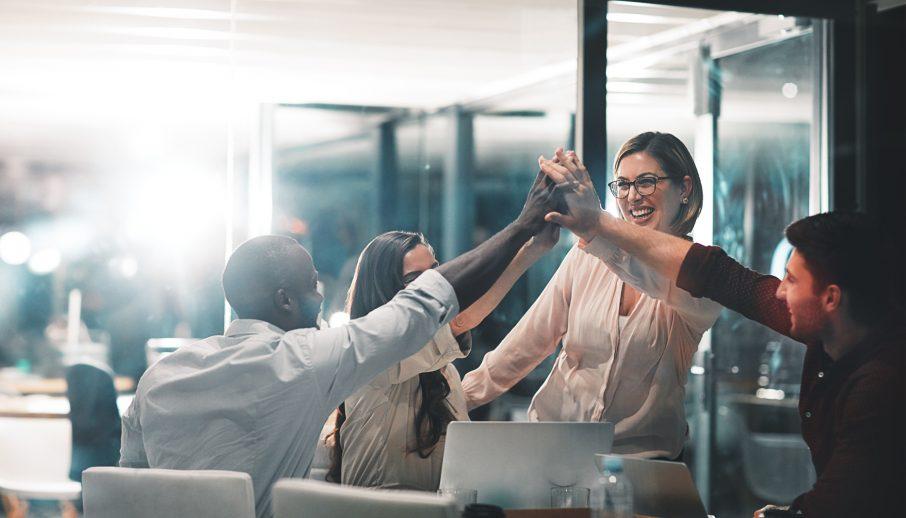 Как наладить коммуникацию между маркетинговыми отделами