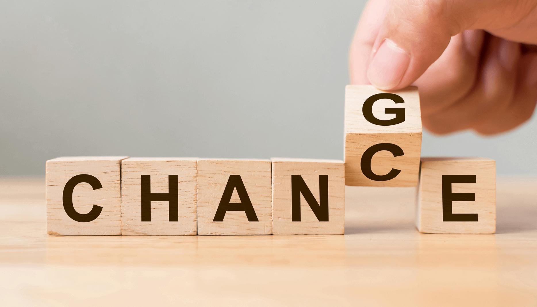 Change Management : comment surmonter l'angoisse liée au changement ?