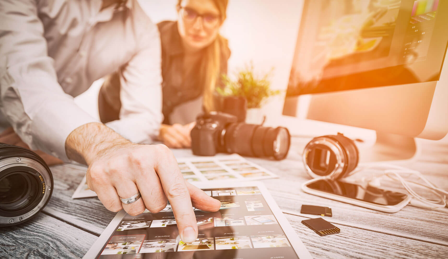 What Is Digital Asset Management (DAM) & Why Should Marketers Care?