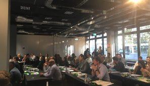 Wrike Productivity Tour 2018 in Frankfurt: Ein Rückblick