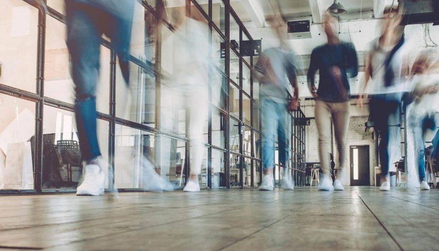Was sind die Arbeitsplatz-Trends und -Prognosen für 2019?