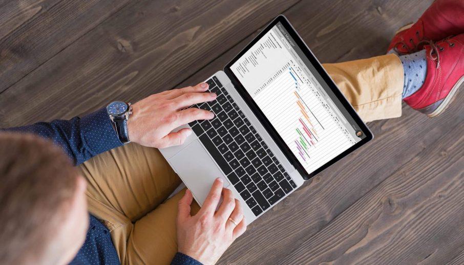 4 Best Practices, wie man die Zeitleiste in einer Projektmanagement-Software verwendet