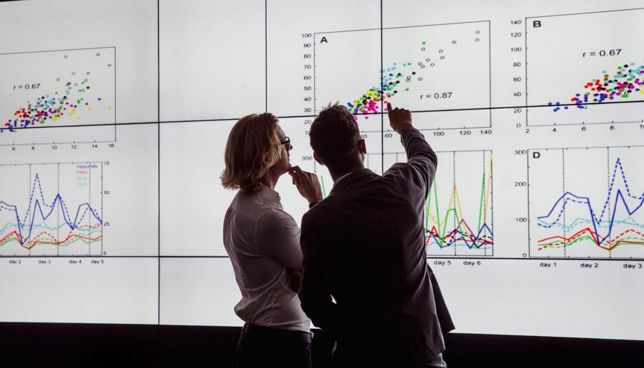 Wie man die Herausforderungen des Ressourcenmanagements im digitalen Zeitalter überwindet