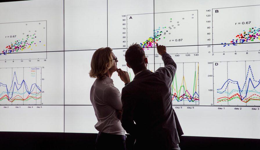 Relever le défi de la gestion des ressources à l'ère du numérique
