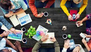 Как создать эффективный рабочий процесс дизайнера