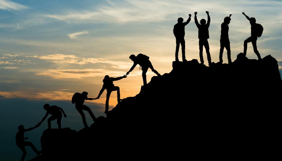 Лидерство и создание эффективной команды