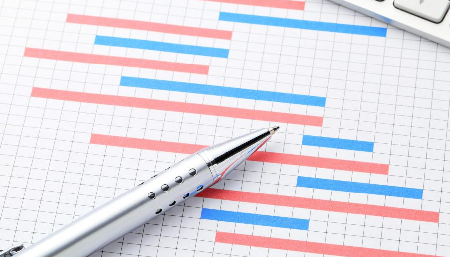 Wie man ein Gantt-Diagramm im Projektmanagement nicht verwenden sollte