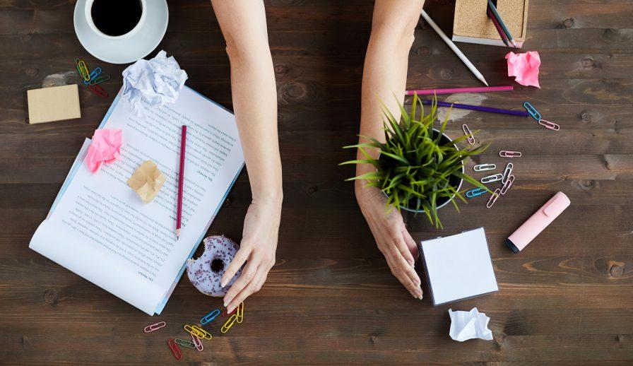 Cómo darle alegría a la gestión del trabajo