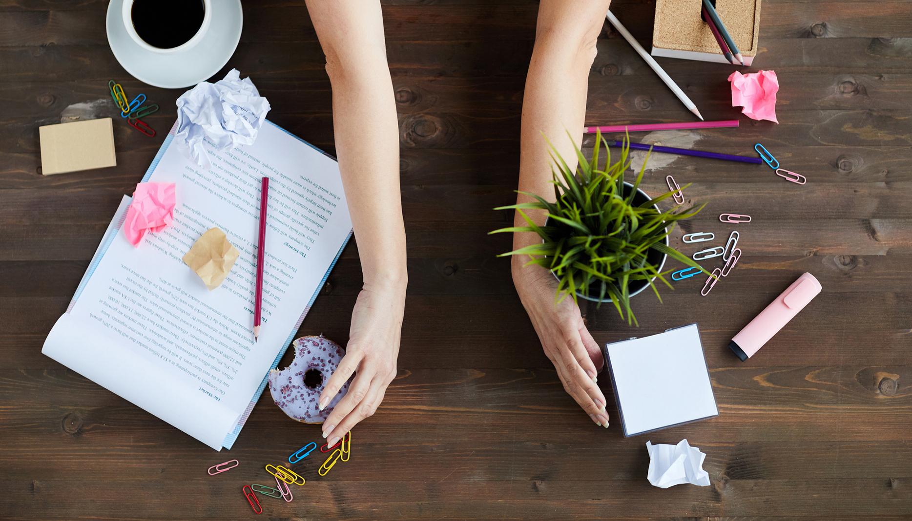 Wie Sie das Arbeitsmanagement-Paradoxon lösen und Freude an der Arbeit entfachen
