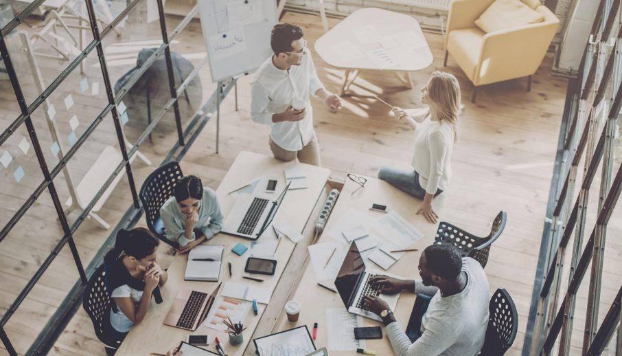 Wrike Happiness Index 2019: Deutschland ist größter Befürworter von Team-Zusammenarbeit