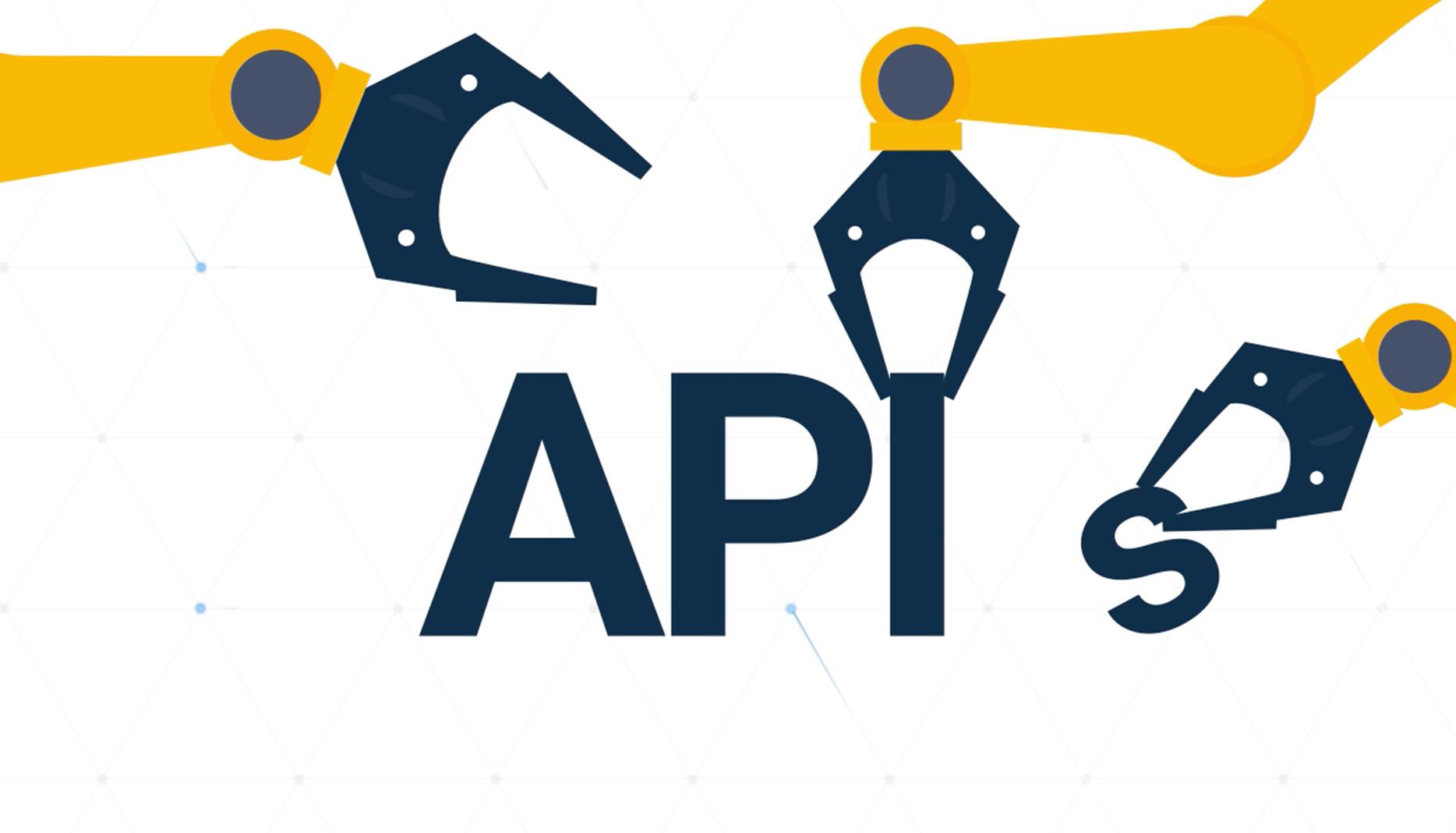 Die Programmierschnittstelle (API - Application Programming Interface) erklärt