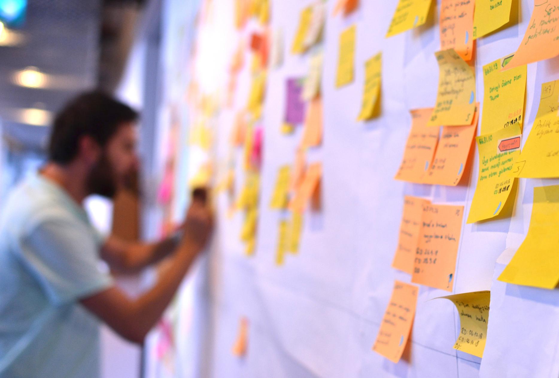 Cómo aplicar metodologías Agile a tus proyectos digitales
