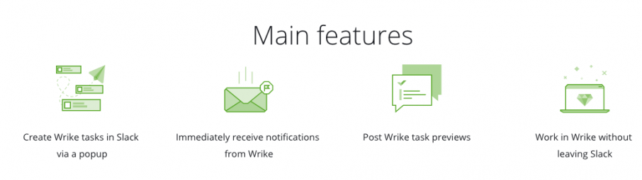 Better Together - Wrike Integrations That Inspire Highly Productive Teams 5