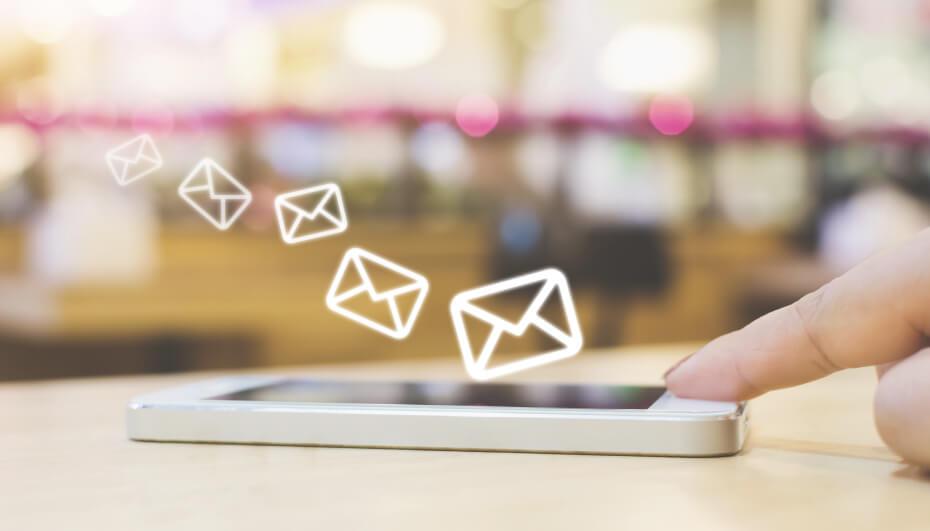 Чертова дюжина: Ошибки email-маркетинга 2019. Часть 1 из 2