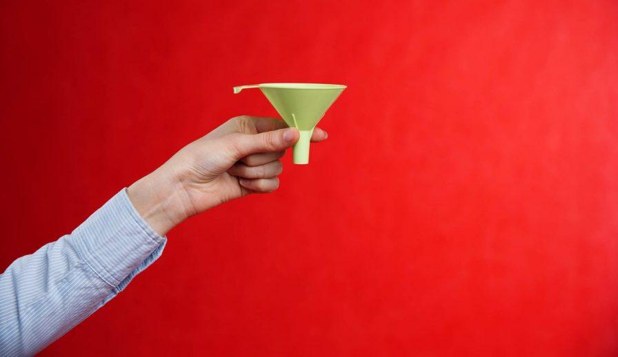 Die besten Marketing-Funnel Techniken für B2B