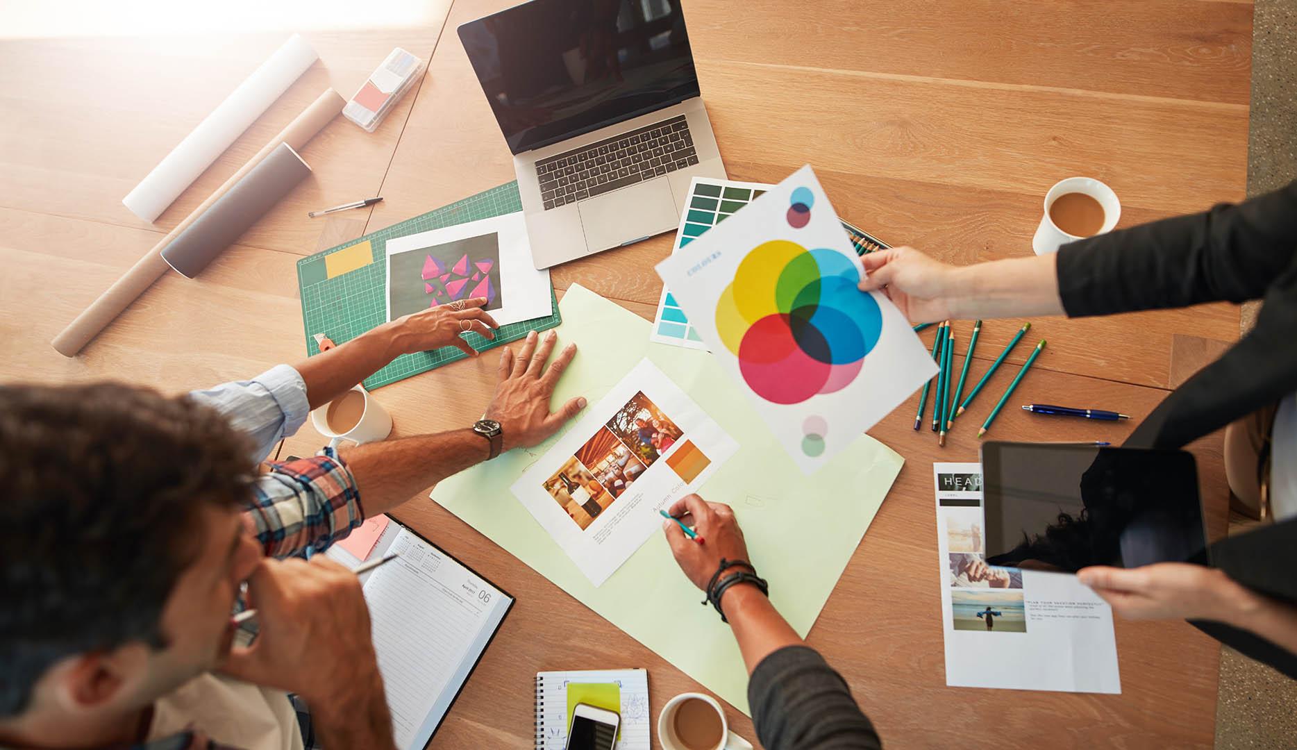 Wrike for Professional Services: ускорьте выполнение проектов и повысьте уровень удовлетворенности клиентов