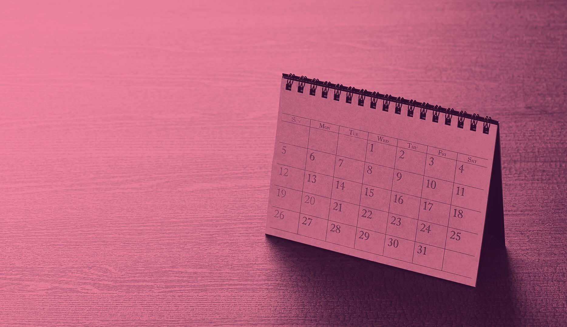 Tres funciones de los mejores calendarios de equipo