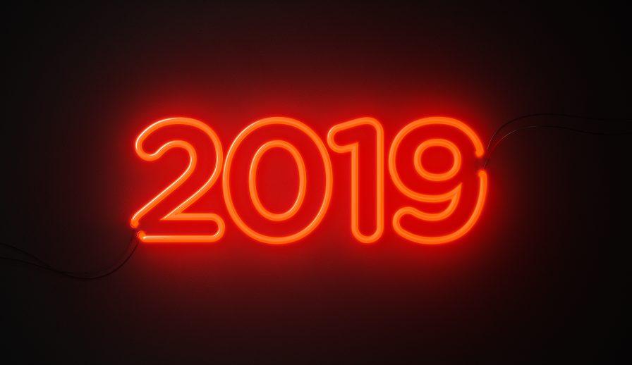 2019: Balance del año