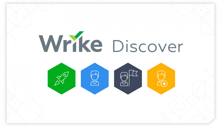 Learn How to Use Wrike Effectively With Wrike Discover