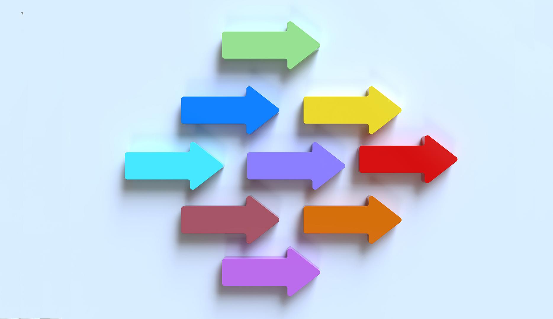 Gérer les changements constants au sein de votre entreprise de prestations de services en 2020