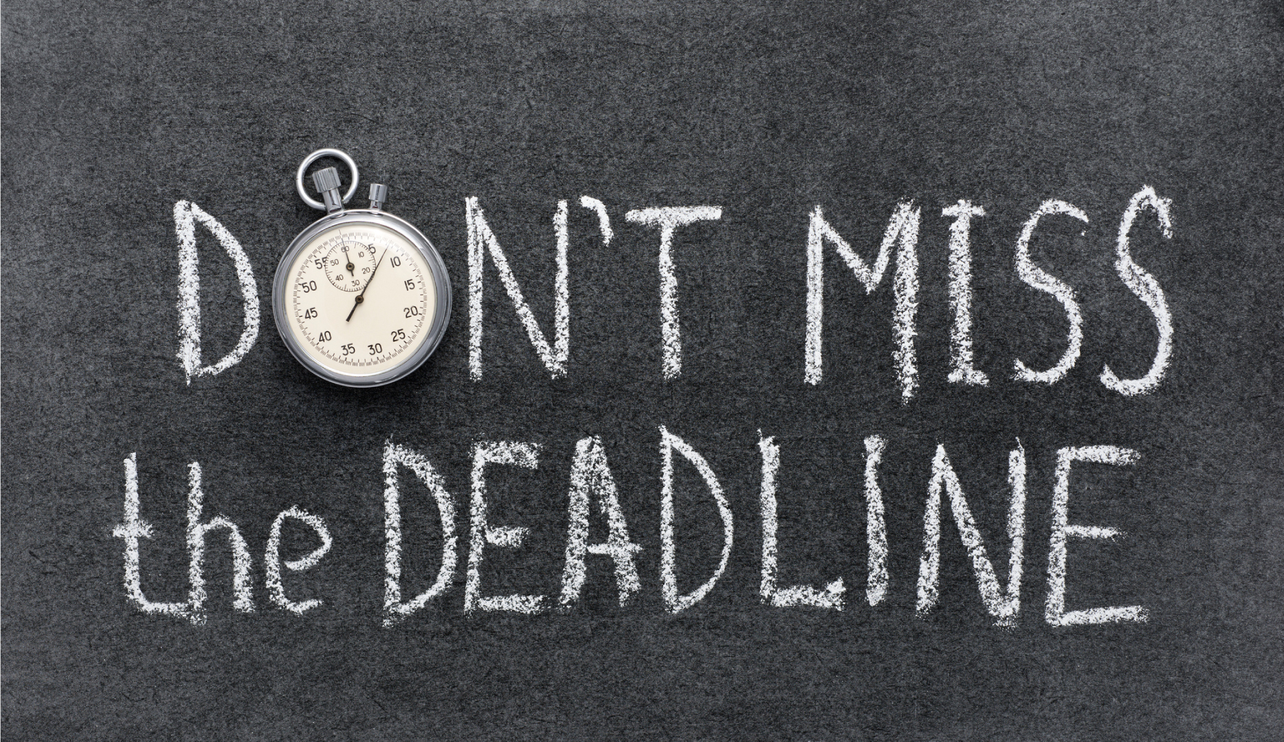 Six Tips for Never Missing Another Project Deadline | Wrike