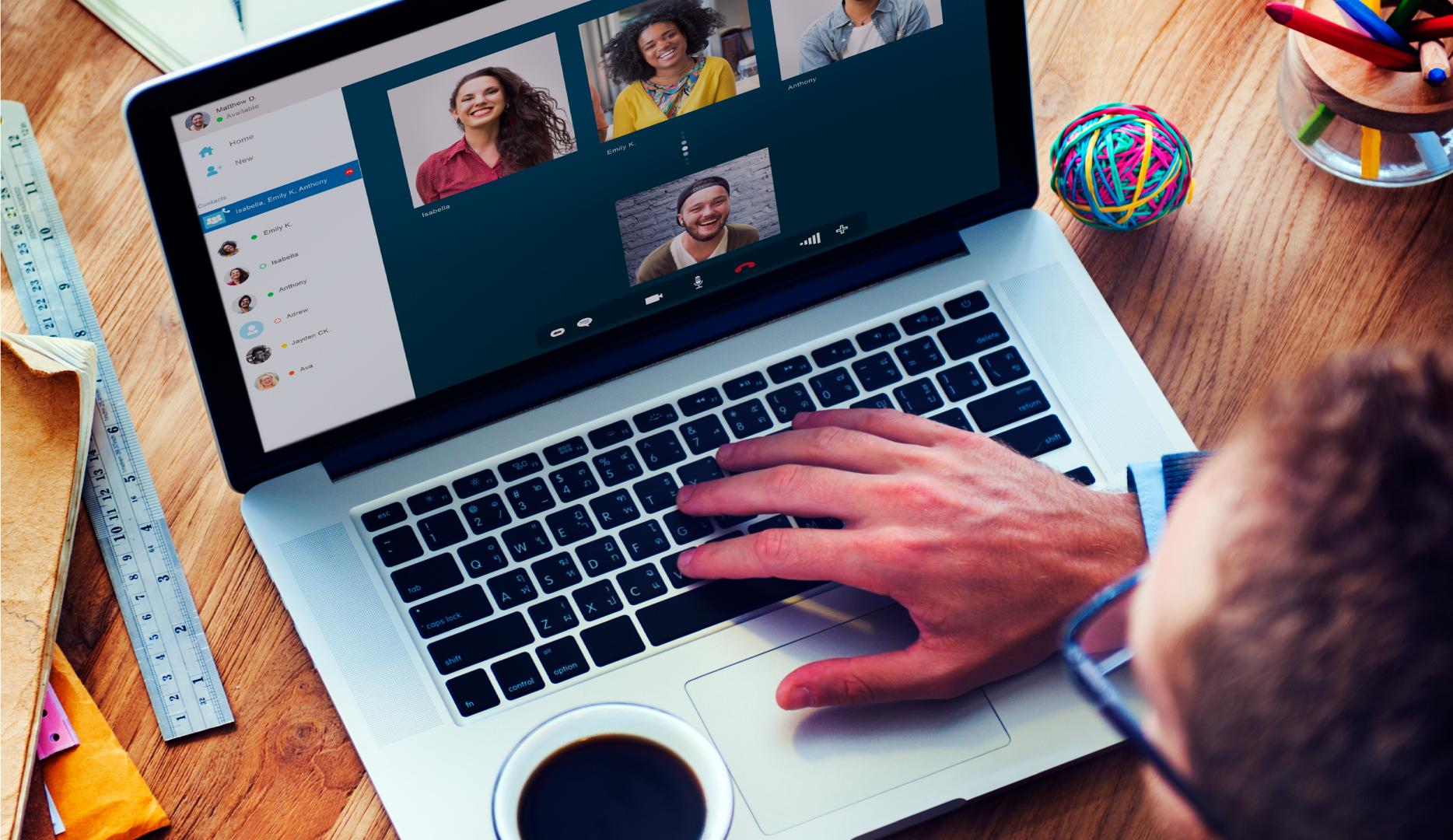 Herramientas de colaboración a distancia: las mejores funciones de Wrike para equipos