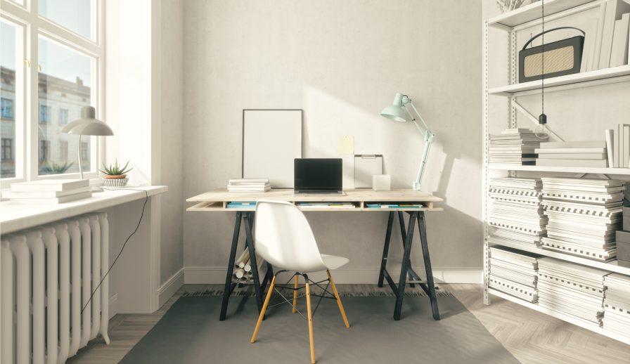 Wie sieht es in Ihrem Unternehmen aus: Sind Mitarbeiter bereit für das Homeoffice?