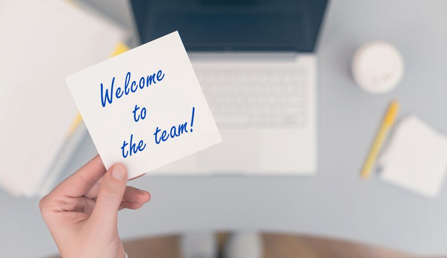 Best Practices for Onboarding Remote Employees