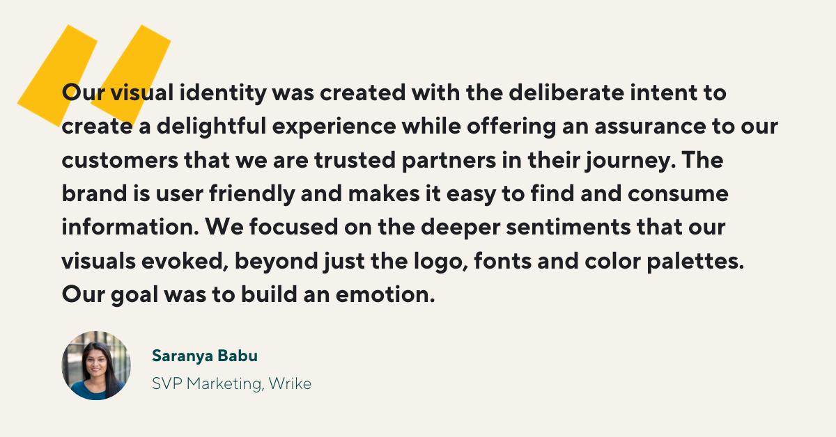 The Wrike Brand Refresh 4